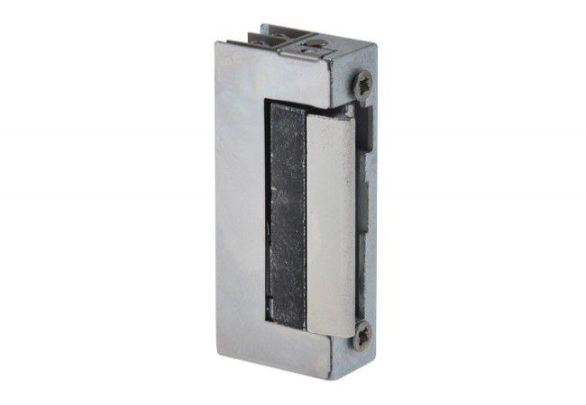 Zamek elektromagnetyczny JiS 1411 24V DC rewersyjny(ZP-LO-272)