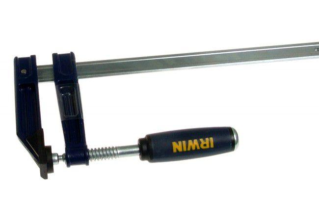 Ścisk śrubowy nastawny typ M 120 mm/0800 mm IRWIN