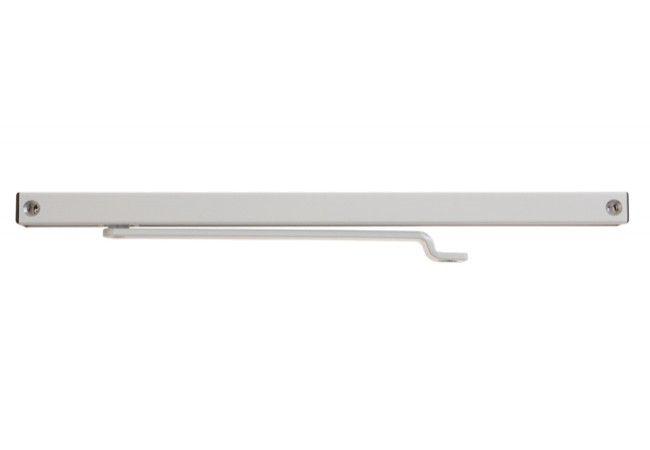 Szyna ślizgowa TS 1500 G biała