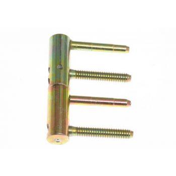 Zawiasa 495-200 Otlav EXACTA 3D galwanizowana 20 mm