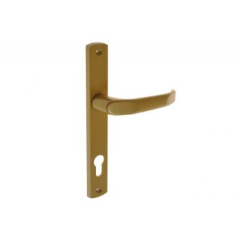 Klamka DIANA (ST-27) złota 90 WB