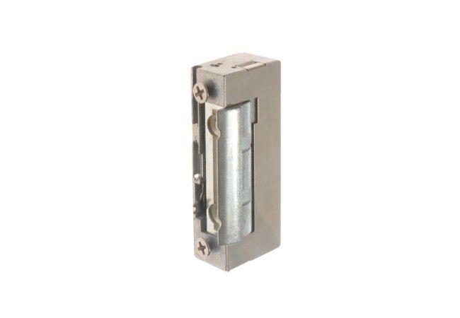 Elektrozaczep effeff 118 (118E-D11), 6-12 V AC/DC, z wyłącznikiem