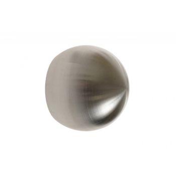 Zakończenie nierdzewne na rurę 42 kula AISI304, D5
