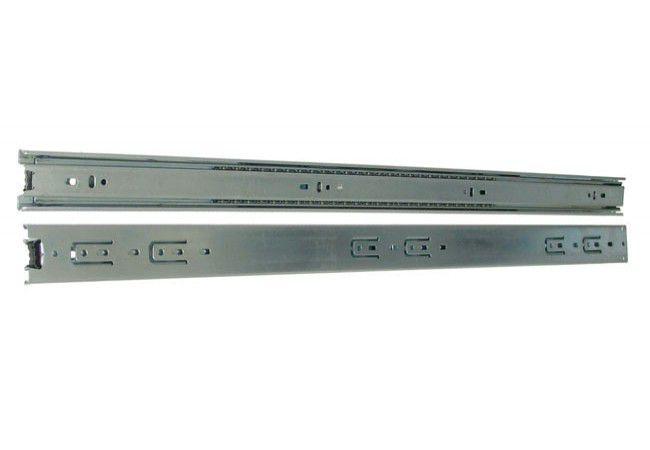Prowadnica szuflady HAFELE 35-450x45 oc. peł. wysuw