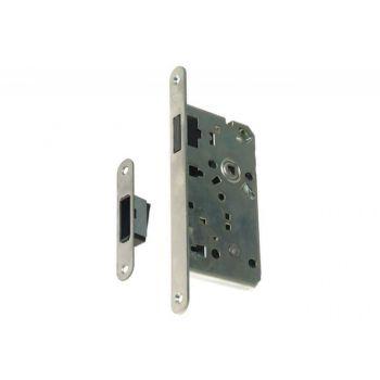 Zamek wp.LOB magnetyczny Z75MC-00    72/50/20 WC stal nierdzewna opakowanie jednostkowe