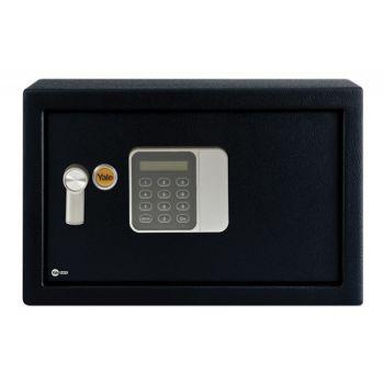 Sejf podstawowy YALE Guest YSG/250/DB1 ( wym.250x350x250 WxSxG)
