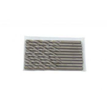 Wiertło HSS eco  8.0 mm (10szt) do metalu