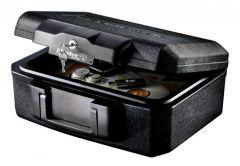 Kaseta Master Lock FHW wodo i ognioodporna (poj.18,55 l), czarna