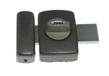 Zamek FANA 2000