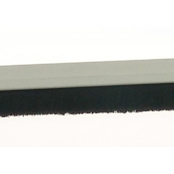 Listwa progowa STRIBO 925 mm plastikowa biała