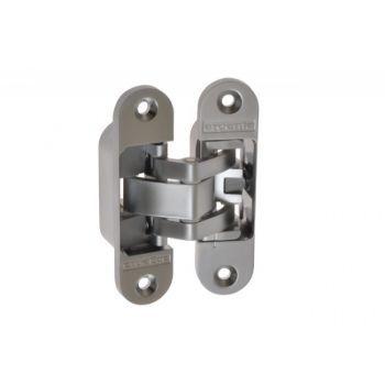Zawias ARGENTA  Small Renson (95x23mm) niewidoczny do drzwi wewnętrznych