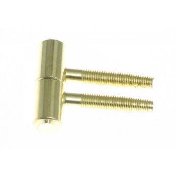 Zawiasa 055-160 wkręcana pomosiądzowana PL 16mm
